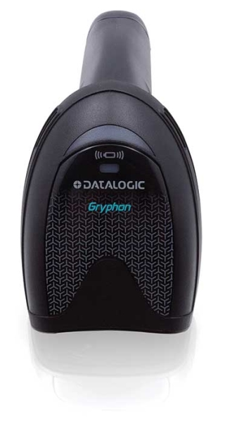 Gryphon 4500 DRA Models, Front Facing