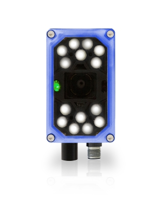 Matrix 320 ~ LED blue front