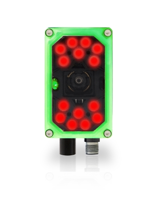 Matrix 320 ~ LED green and red front