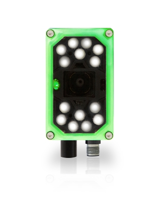 Matrix 320 ~ LED green front