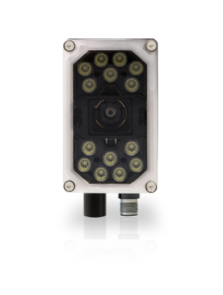 Matrix 320 ~ LED front
