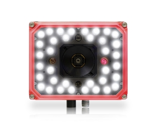 Matrix 320 ~ 36 white LEDs, red front