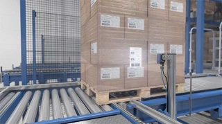 Matrix 320 ~ Pallet Scanning 3