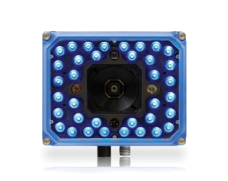 P2X-Series ~ 36 LEDs, Front Facing, Blue and Blue
