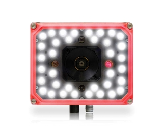 P2X-Series ~ 36 LEDs, Front Facing, Red and White