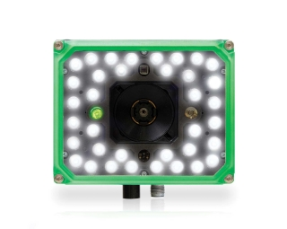 P2X-Series ~ 36 LEDs, Front Facing, White and Green