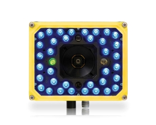 P2X-Series ~ 36 LEDs, Front Facing, Yellow and Blue