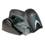 Gryphon I GBT4100, Black, Right Facing