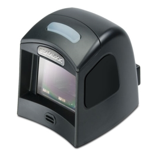 Magellan 1100i, Black, Left Facing