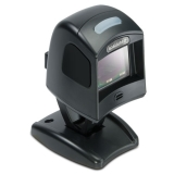 Magellan 1100i, Black, Right Facing w/Stand