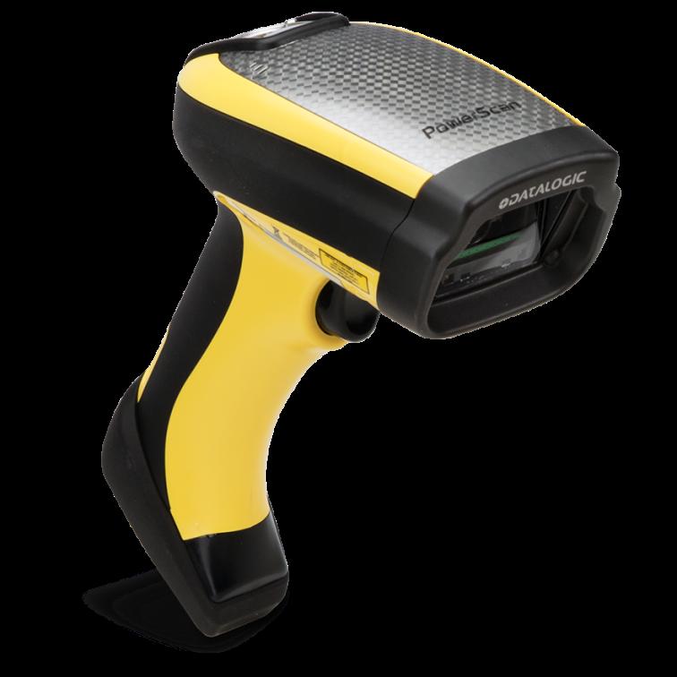Datalogic Pd9530 Dpm Evo Handheld Barcode Scanner