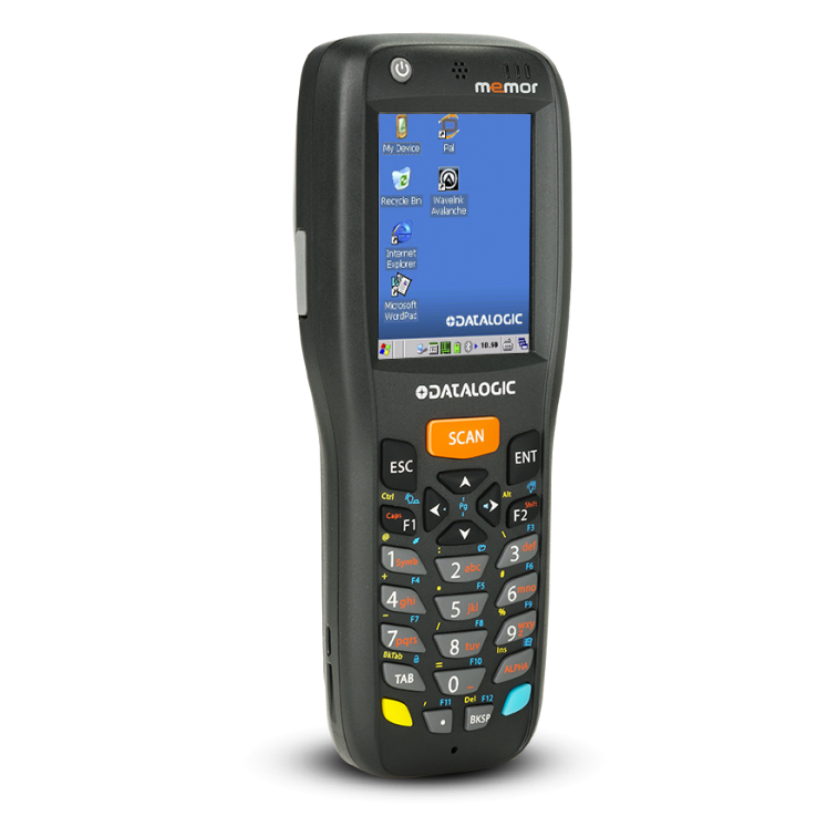 datalogic memor x3 handheld mobile computer rh datalogic com Datalogic Barcode Scanner Datalogic Barcode Scanner