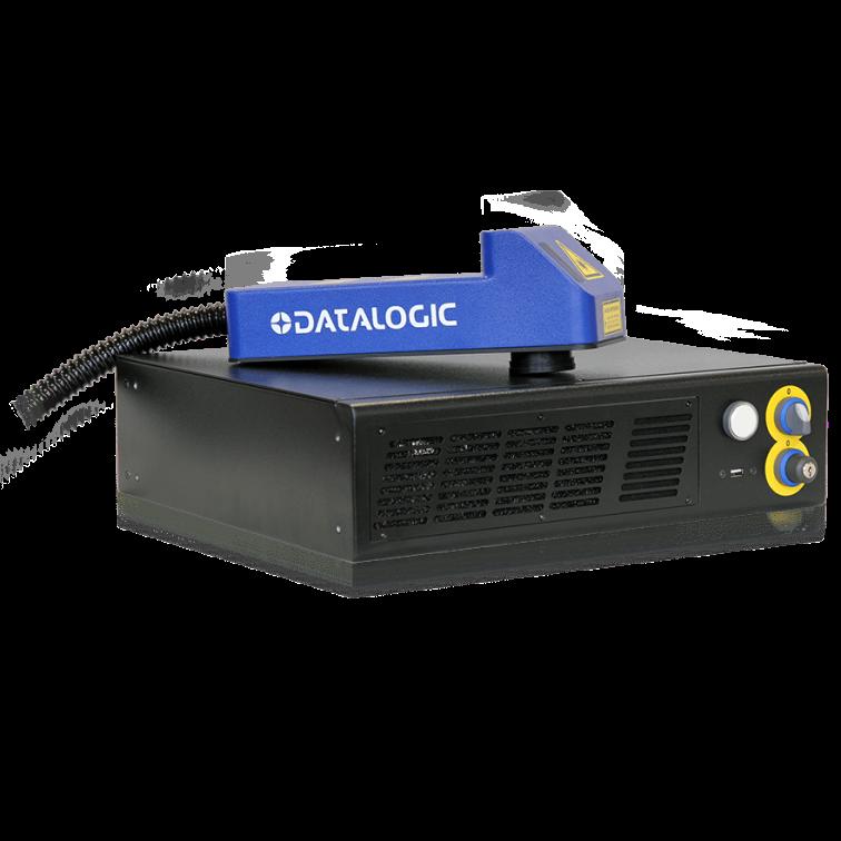 Datalogic Arex Laser Marking Solutions