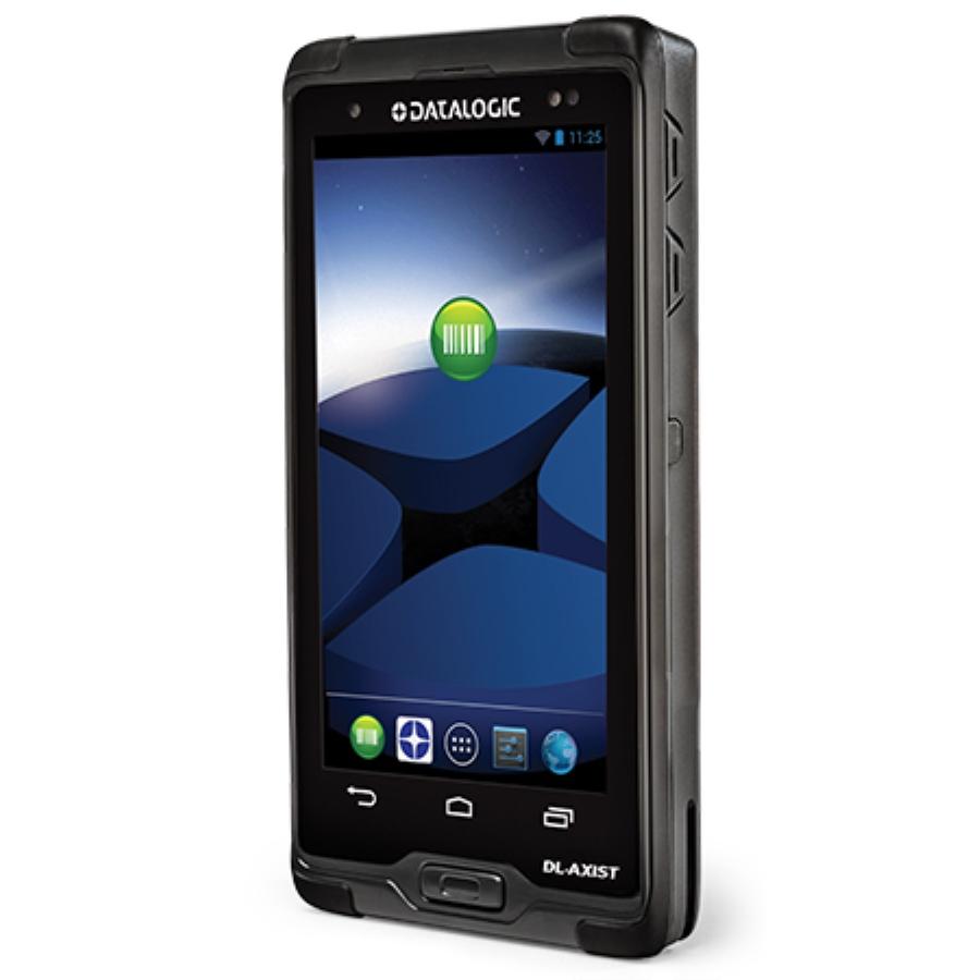 DL-Axist - Handheld Mobile Computer - Datalogic
