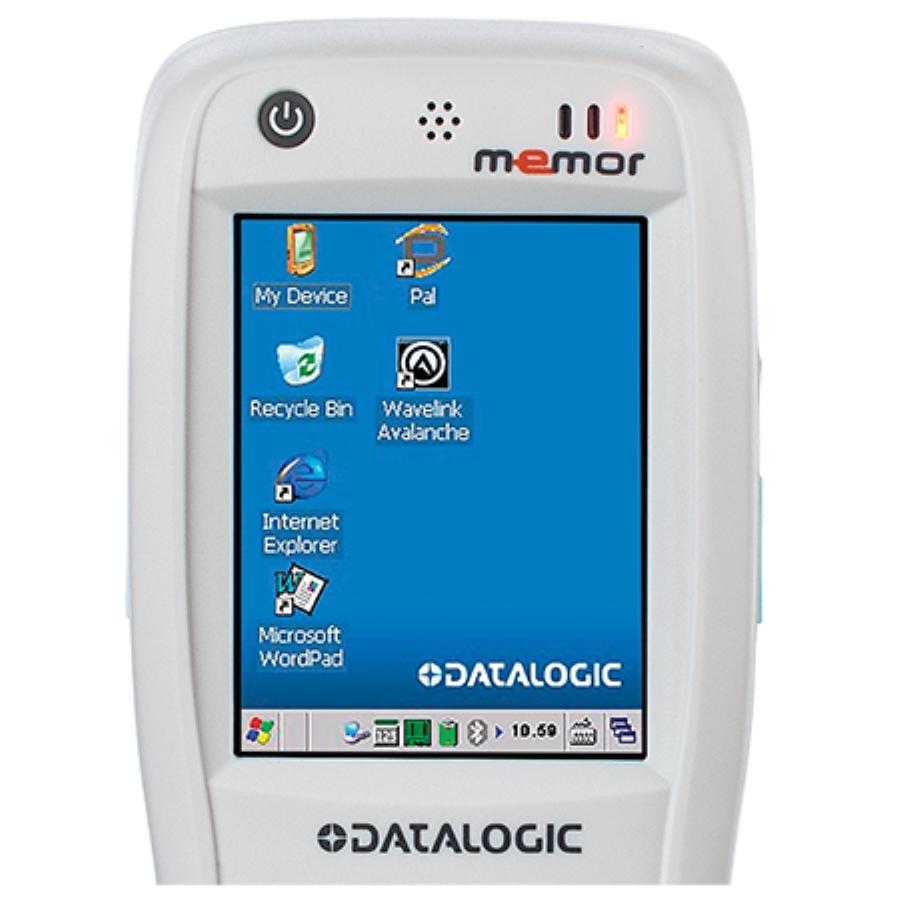 Memor X3 Healthcare - Handheld Computers - Datalogic