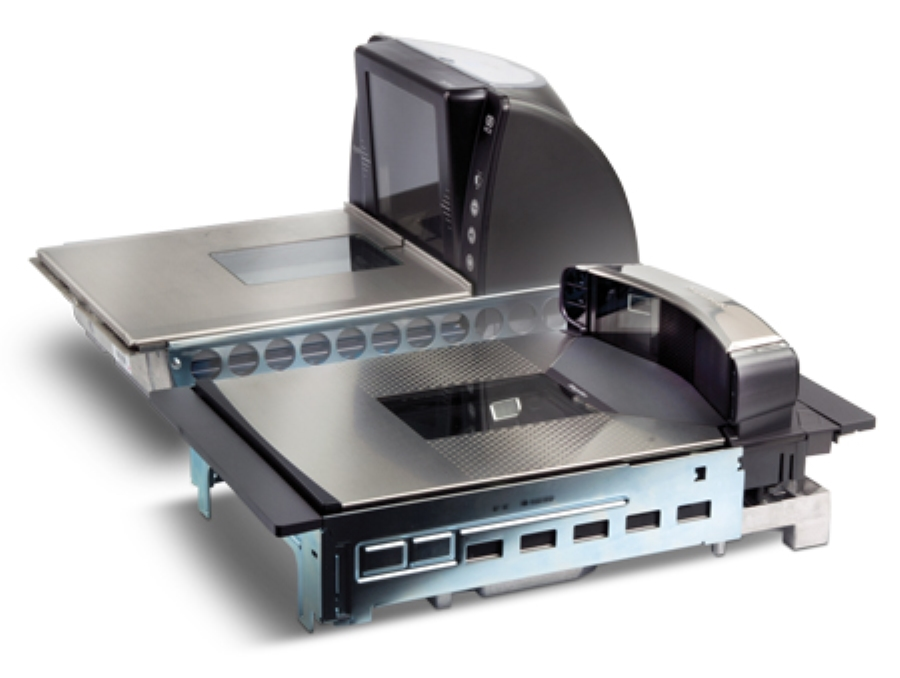 Magellan 9800i Scanner and Scale - Fixed Retail Scanners