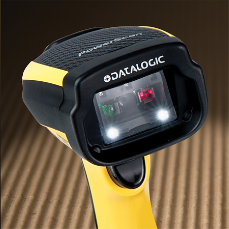 PowerScan PD9300 - Laser Handheld Barcode Scanners - Datalogic