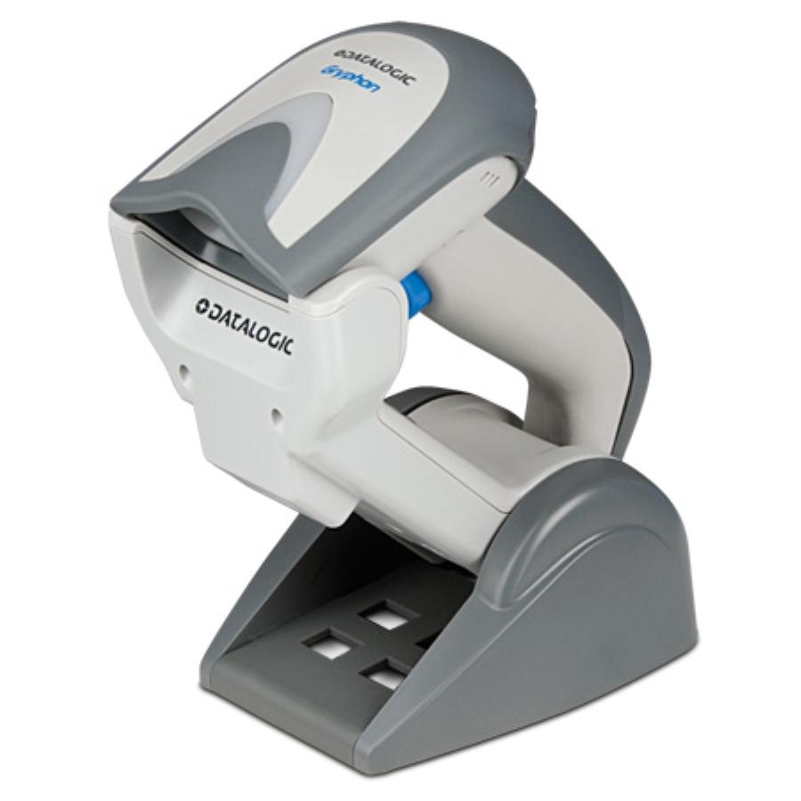 GM4100 - Handheld Barcode Scanners - Datalogic
