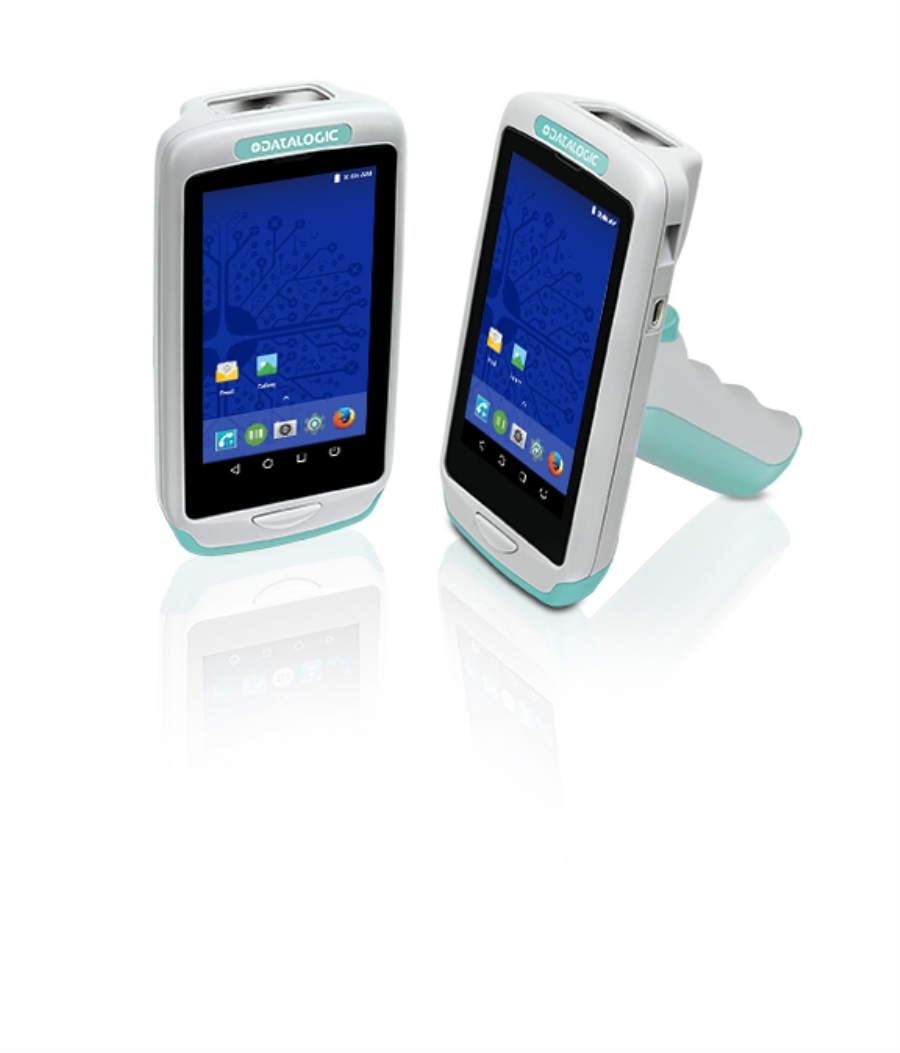 Joya Touch A6 Healthcare - Handheld Computers - Datalogic