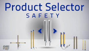 Product Selector Safety