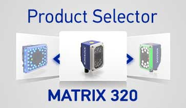 Matrix 320 Product Selector