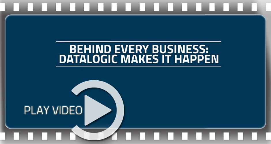 Datalogic Industrial Automation And Automatic Data Capture