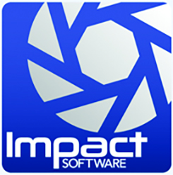 Pattern Find Tool ~ Impact 12.0 Software Logo