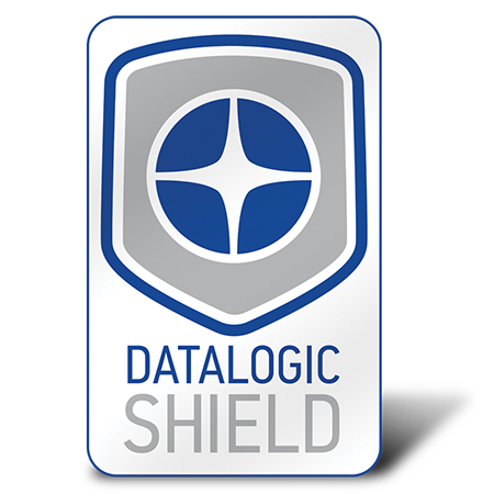 Datalogic Shield Logo