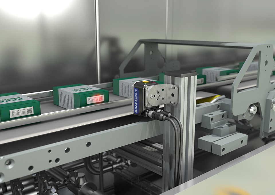 P-Series ~ Printing verification