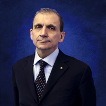 Angelo Busani - Independent Director
