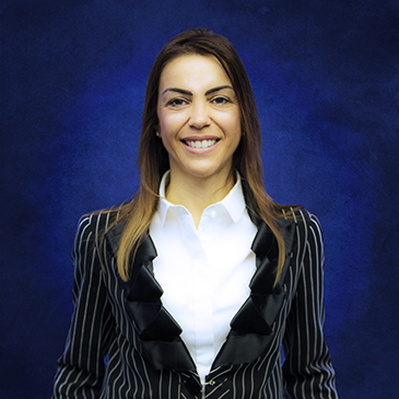 Valentina Volta - Chief Executive Officer