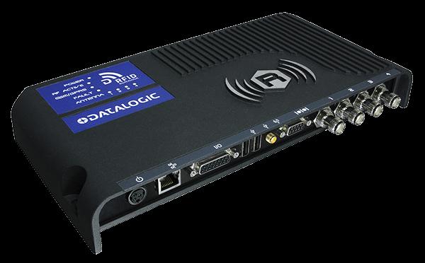 UHF DLR-PR001 Radio Frequency Identification (RFID)