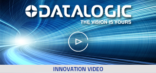 Datalogic Innovation Video