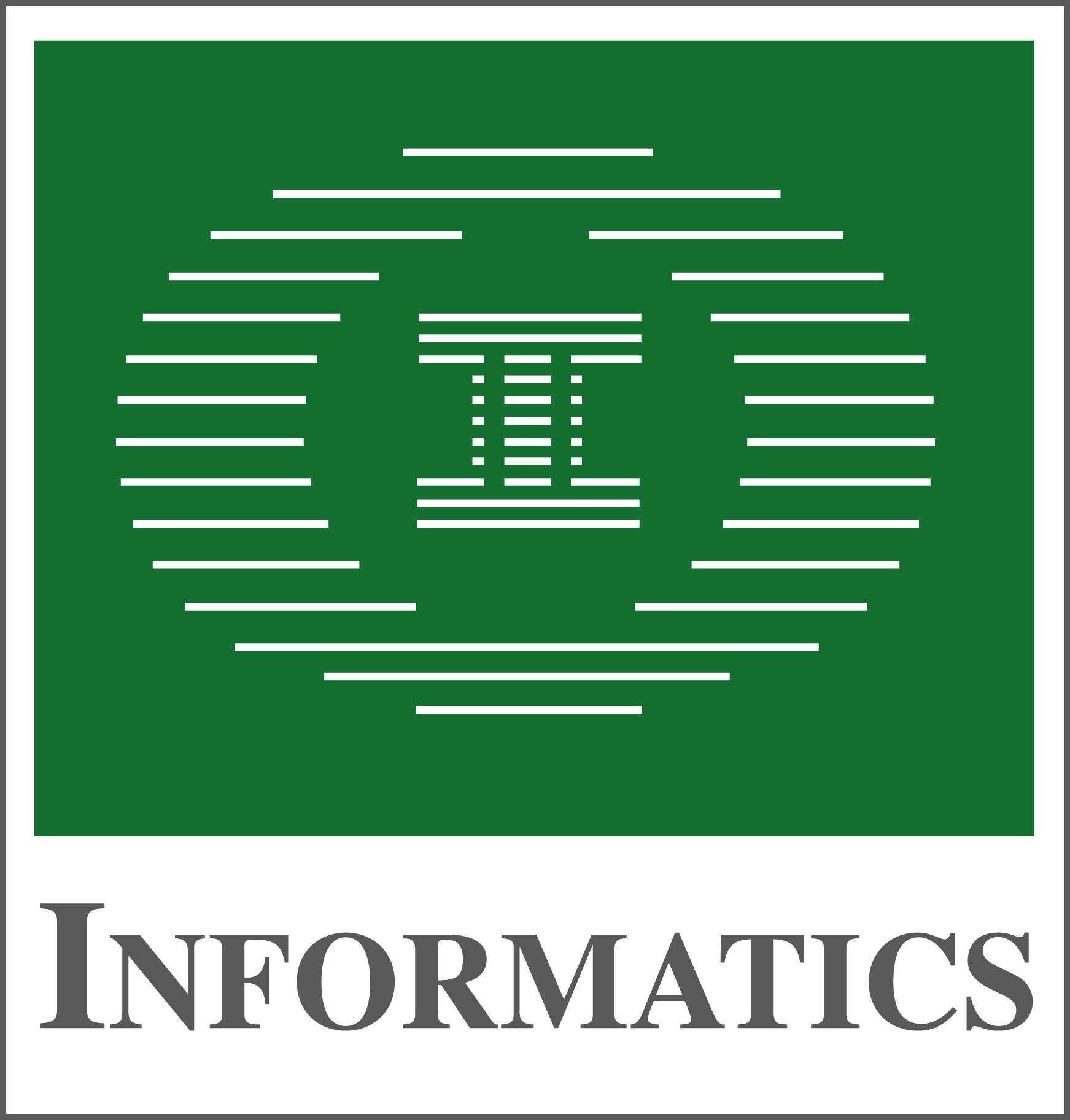 Informatics (2005) - (TX, U.S.A.) - online sale of Auto ID products