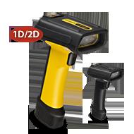 Datalogic Powerscan 7000 2D - Industrielle Handscanner