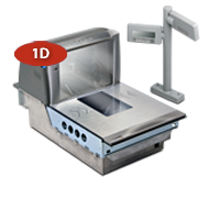 In-Counter Scanner/Scales - Magellan 8500Xt