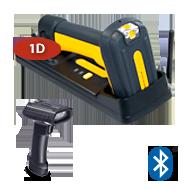 - PowerScan PBT7100