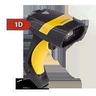 Datalogic Powerscan PD8300 - Industrielle Handscanner