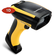 Industrial Handhelds - PowerScan PD9330 Laser