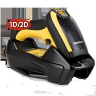 - PowerScan PBT9500