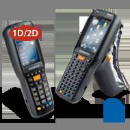 Mobile Computers - Skorpio X3