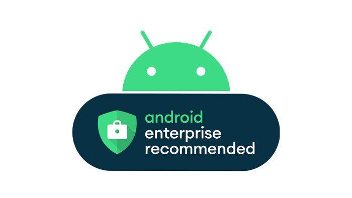Leverage the ease-of-use of Android 10