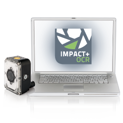 Machine Vision - IMPACT+  OCR