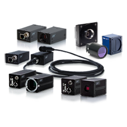 Machine Vision - M-Series Specialty Cameras