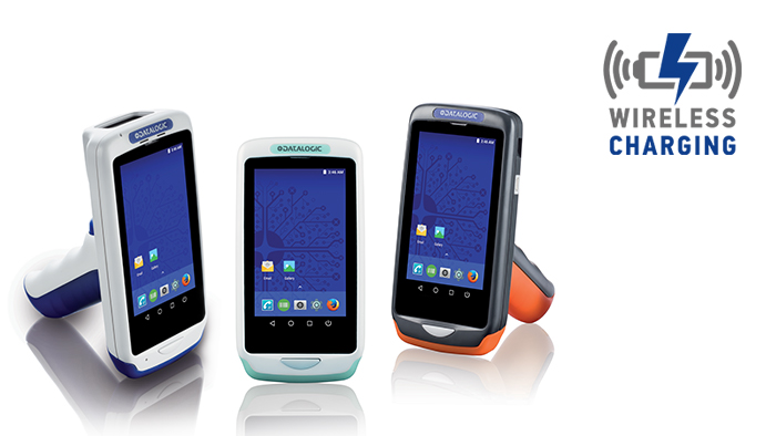 Achieve long service from a rugged handheld