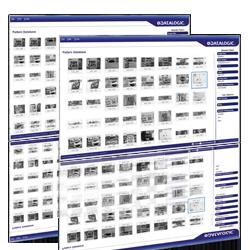 Machine Vision - Pattern Sorting Tool