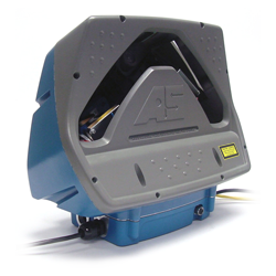 Fixed Industrial Barcode Readers - AXIOM-X
