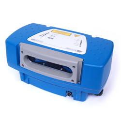 Fixed Industrial Barcode Readers - AXIOM