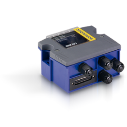Fixed Industrial Barcode Readers - CBX100