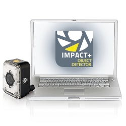 Machine Vision - IMPACT+ OBJECT DETECTOR